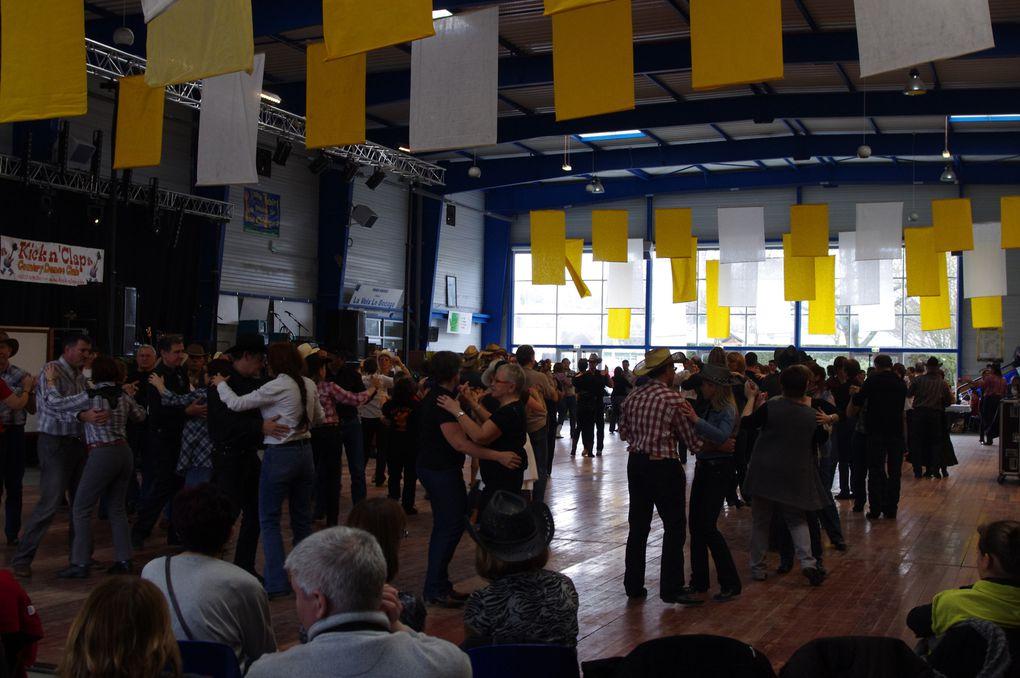 Vaudryland Festival  à Vire (14)