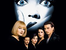 Scream (1996) de Wes Craven.