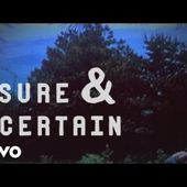 Jimmy Eat World - Sure and Certain (Lyric Video)