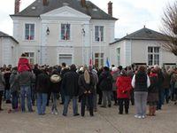 11/01/15 - à 15h, Garancières est Charlie