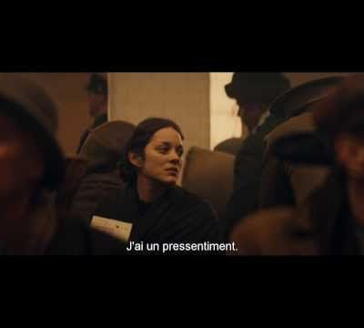 The immigrant - bande annonce VOST FR
