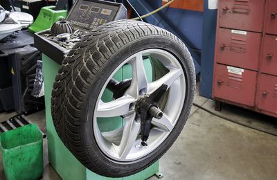How To Improve The Quality Of Auto Repair Work