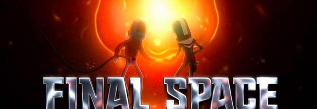 """La saison 3 inédite de """"Final Space"""" en SVOD juste après les US dès ce lundi sur Adult Swim"""