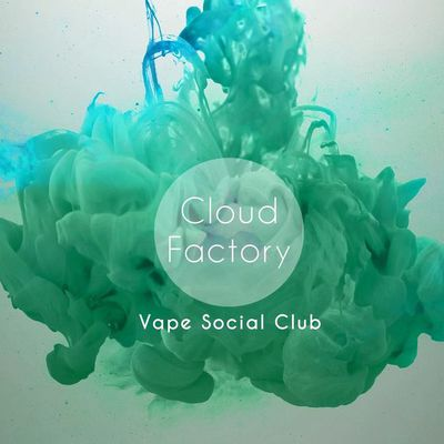 Cloud Factory, le blog de la vape abordable!