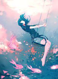 """Texte : """"Penser à avancer, c'est penser à tout lâcher"""", Par CJAgiman - Psychan'ArtS."""