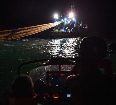Les pêcheurs du Finistère en conflit avec Sea Sheperd au sujet des dauphins (20minutes.fr / 25.10.20)