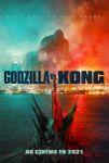 Godzilla Vs Kong relance enfin le BO US et mondial !