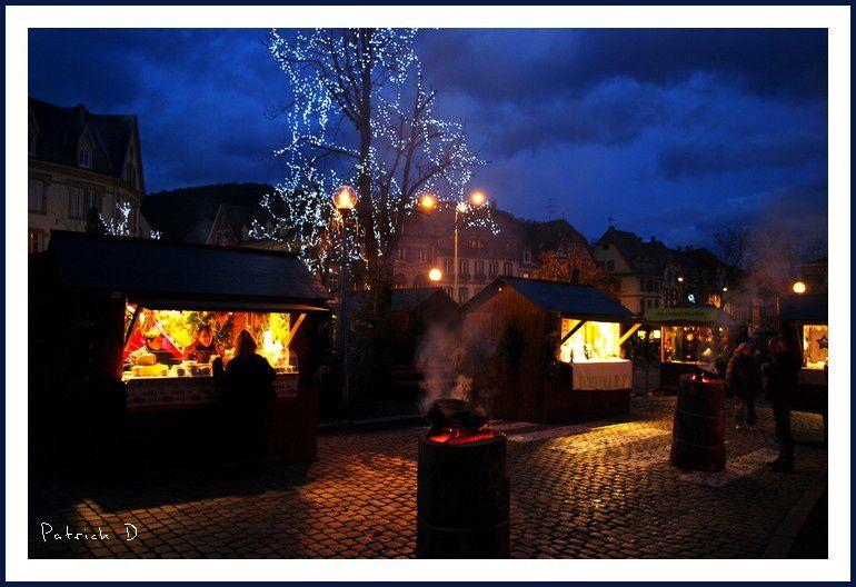 Album - Vosges-Alsace-Nov2009