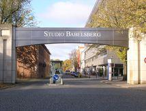 Filmstudio Babelsberg - Die grosse Illusion