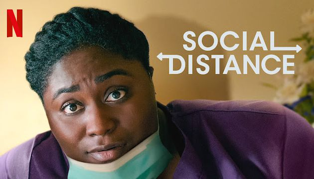 """Should You Watch """"Social Distance"""" on Netflix?"""