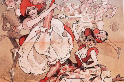 Feuilleton érotique de Marcel Proust: épisode 55