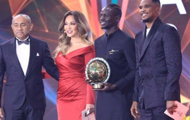 Pas de Ballon d'Or africain pour l'année 2020