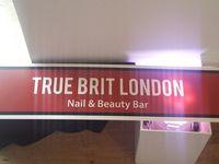 Nail & beauty bar True Brit