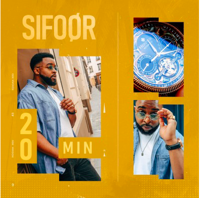 🎬 Sifoør - « 20 minutes »
