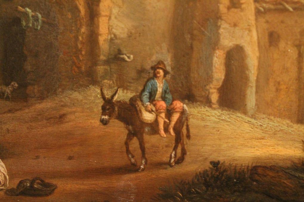 1 - En route vers la Sérénissime ...