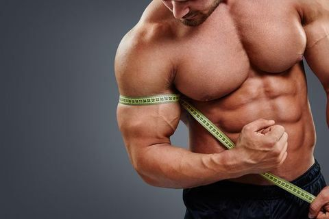 Pure Muscle Growth:-Improve Your Muscles Power Review,Benefits And Buy!!!