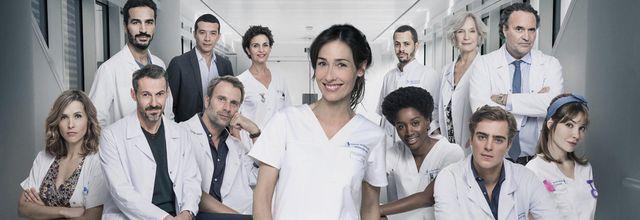 Nina, saison 4, le final, ce soir à 21h00 sur France 2