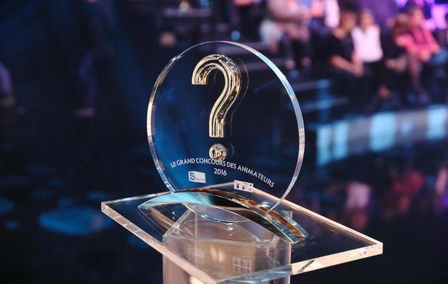 « Le grand concours des Animateurs » Spécial 15e anniversaire le 28 mai sur TF1
