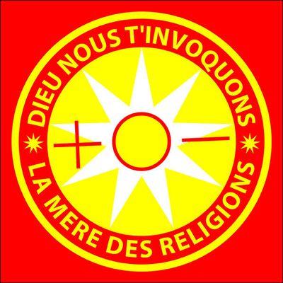 LA MERE DES RELIGIONS