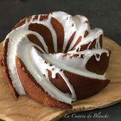 Cake infiniment vanille de Pierre Hermé - lacuisinedeblanche.com