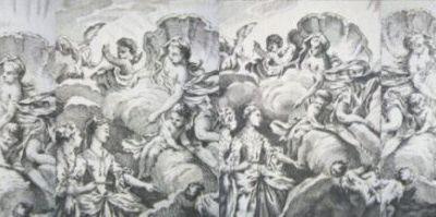 La Gravure : Un moyen de propager les Beaux-arts au XVIIIe siècle.