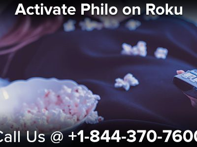 How to Activate and Watch Philo on Roku?