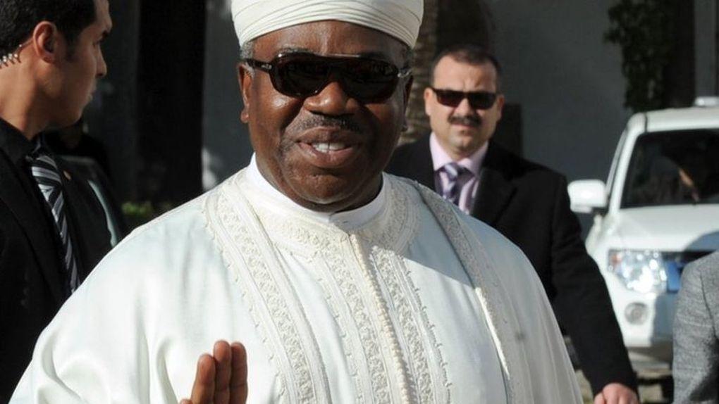 Ali Bongo, sátrapa heredero de la dictadura gabonesa.- El Muni.