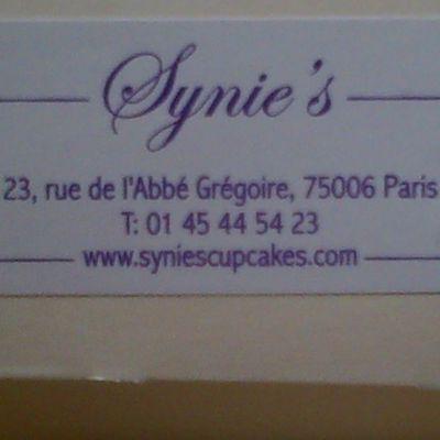 Synie's