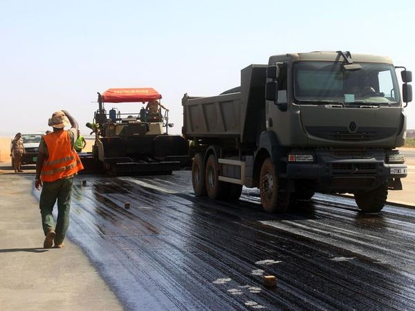 Opération Barkhane : Le SLC de Niamey, le maitre d'œuvre du DETAIR