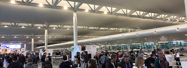 Voyage dans les aéroports les plus fous du monde