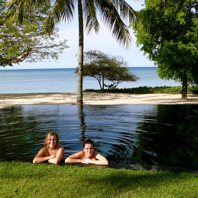 WE 8 : Villa de Lombok