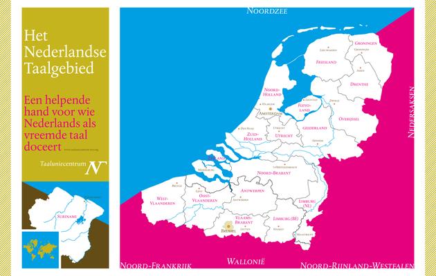 Où parle-t-on le néerlandais ?