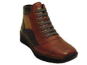 Boots RIEKER 53774-35 à Paris