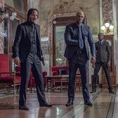 He's Back In Two Thrilling New TV Spots And Six New Stills For JOHN WICK: CHAPTER 2