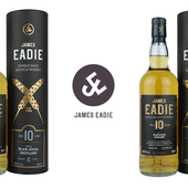 James Eadie - Single Cask 2020 - Passion du Whisky