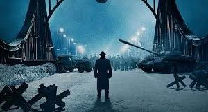 Le pont des espions  ( Bridge of spies )