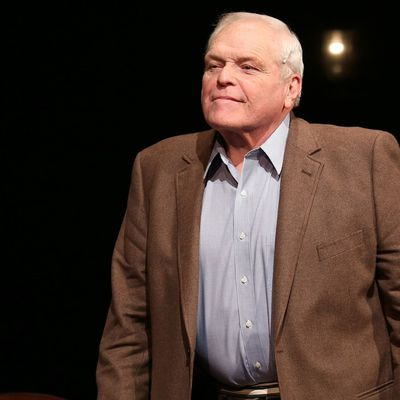 Brian Dennehy, veteran actor known for roles in 'Tommy Boy' and 'First Blood,' dies at 81