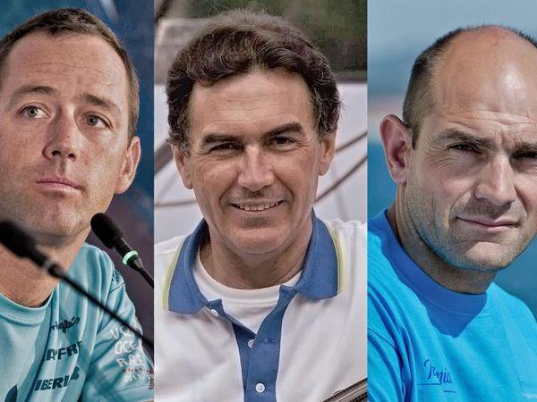 Un 6ème voilier s'engage dans la Volvo Ocean Race 2014-2015
