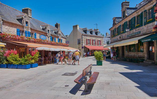 Des vacances près de Concarneau pour aider notre économie