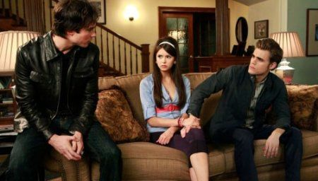 Critiques Séries : The Vampire Diaries, Heroes, 24