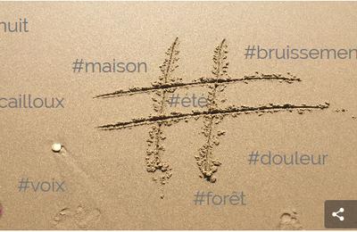 Hashtags - Lysiane Rakotoson