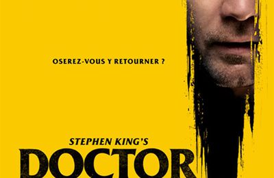 STEPHEN KING'S DOCTOR SLEEP (Doctor Sleep)