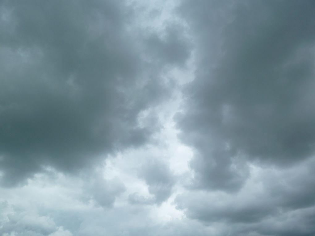 Album - regarder le ciel