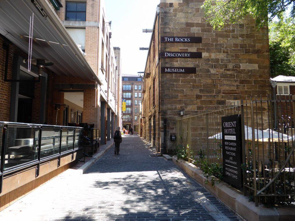 J48 - Sydney