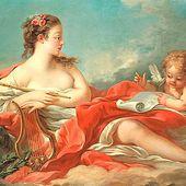 Lettre n°14|Être féministe - LE PAN POÉTIQUE DES MUSES