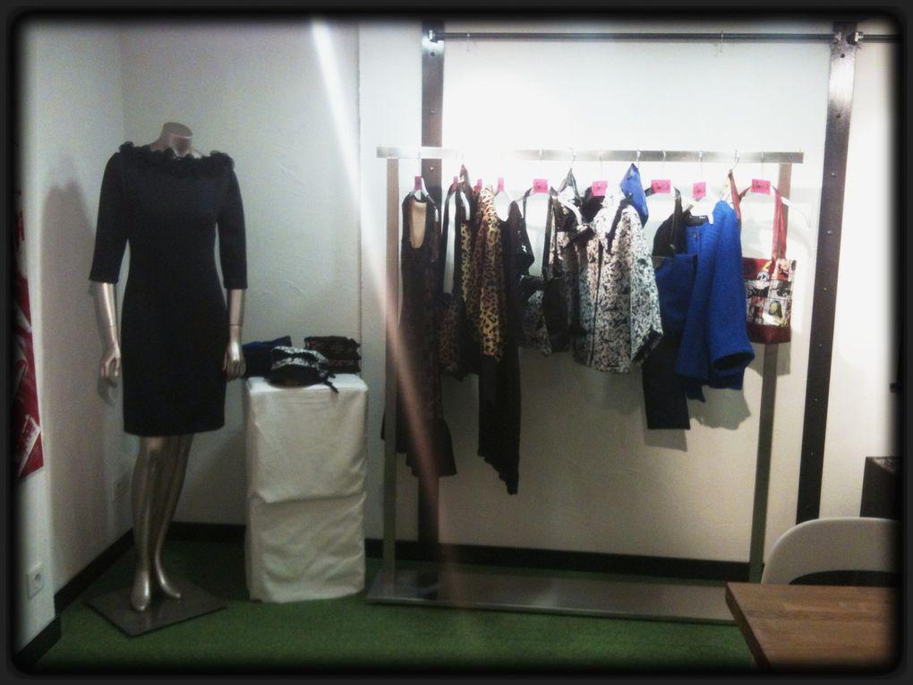 Expo du 26 novembre au 29 décembre 2012 !