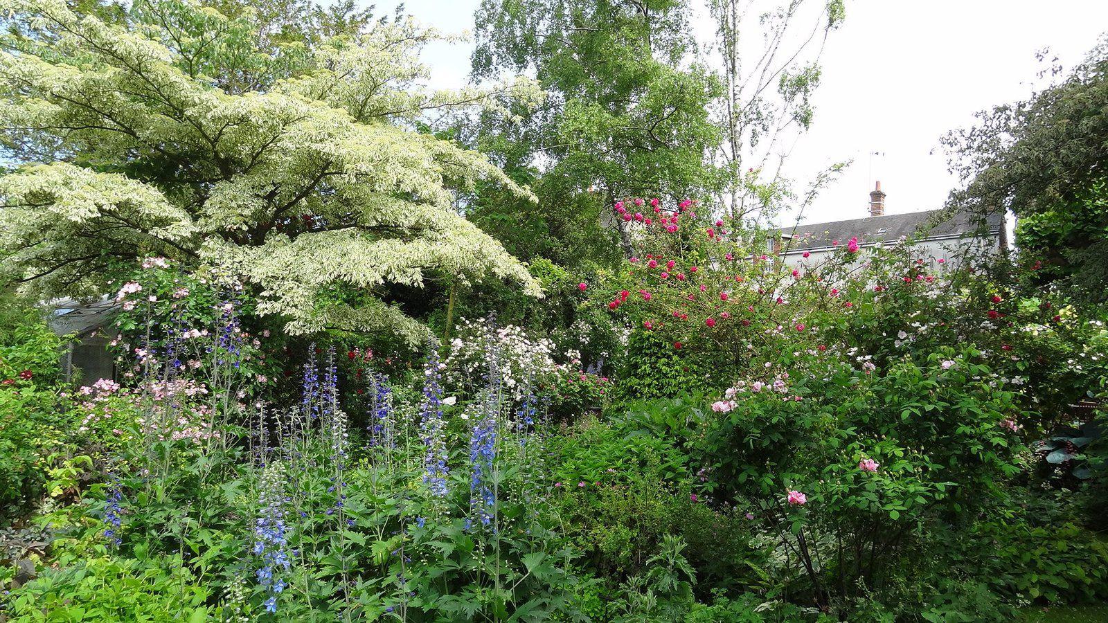 Souscription pour l'achat de la maison et du jardin privé d'André Eve