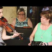 The Lady's Cup of Tea @ Rencontres Musicales Irlandaises - Tocane 2016 (2)