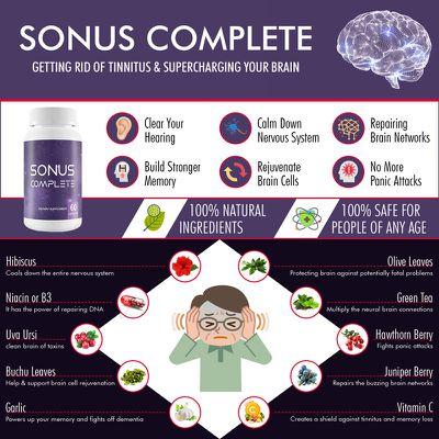 Sonus Complete ZA