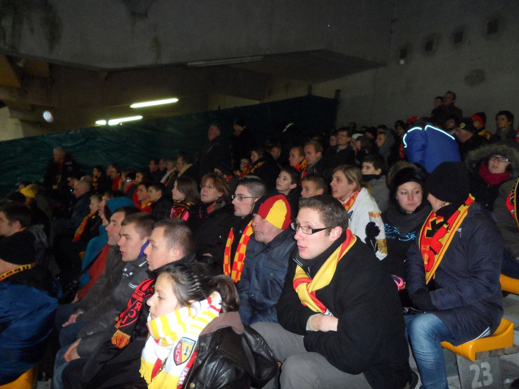Album - Foot-Lyon-contre-RC-Lens
